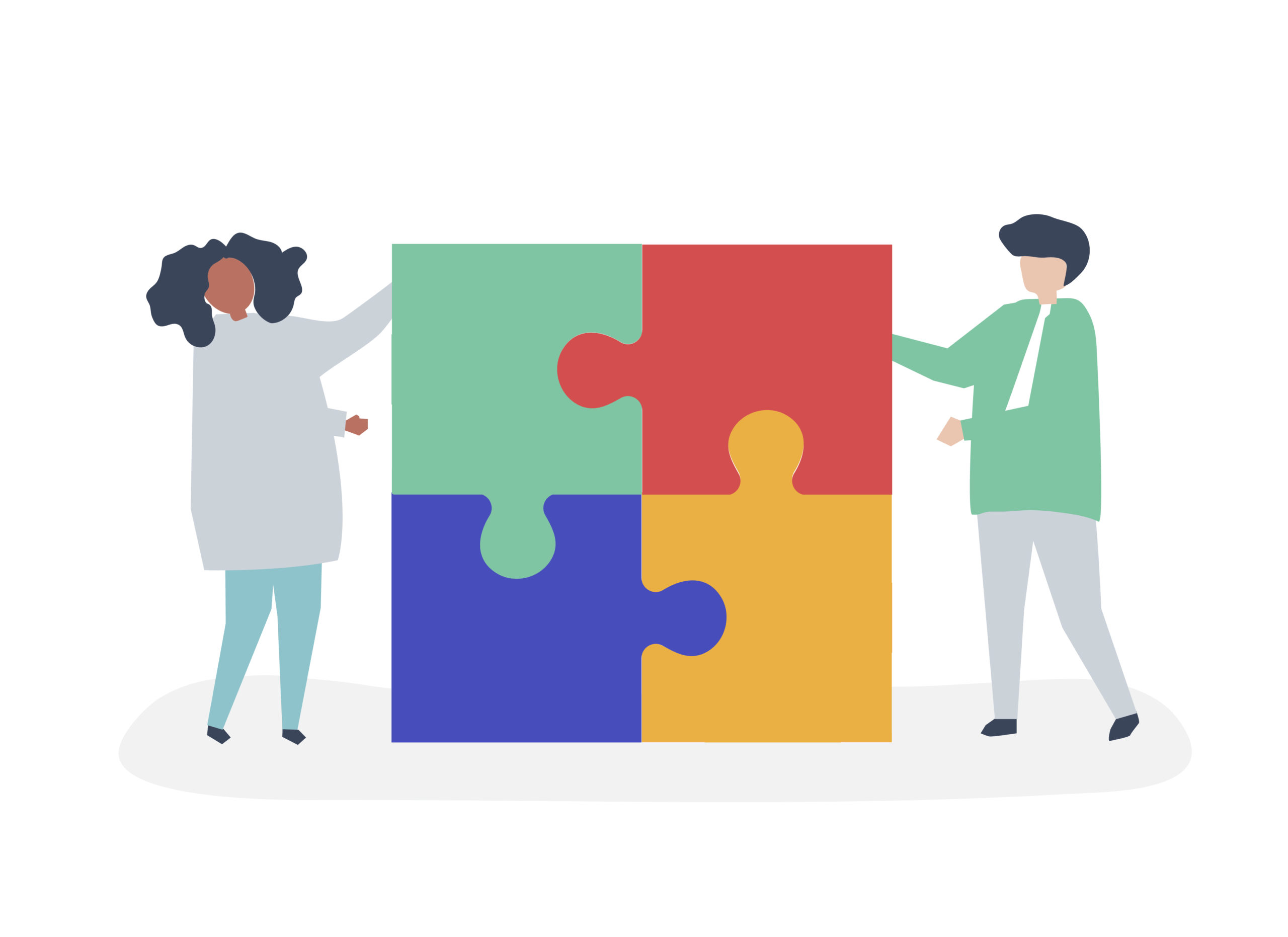 How your business is like a puzzle
